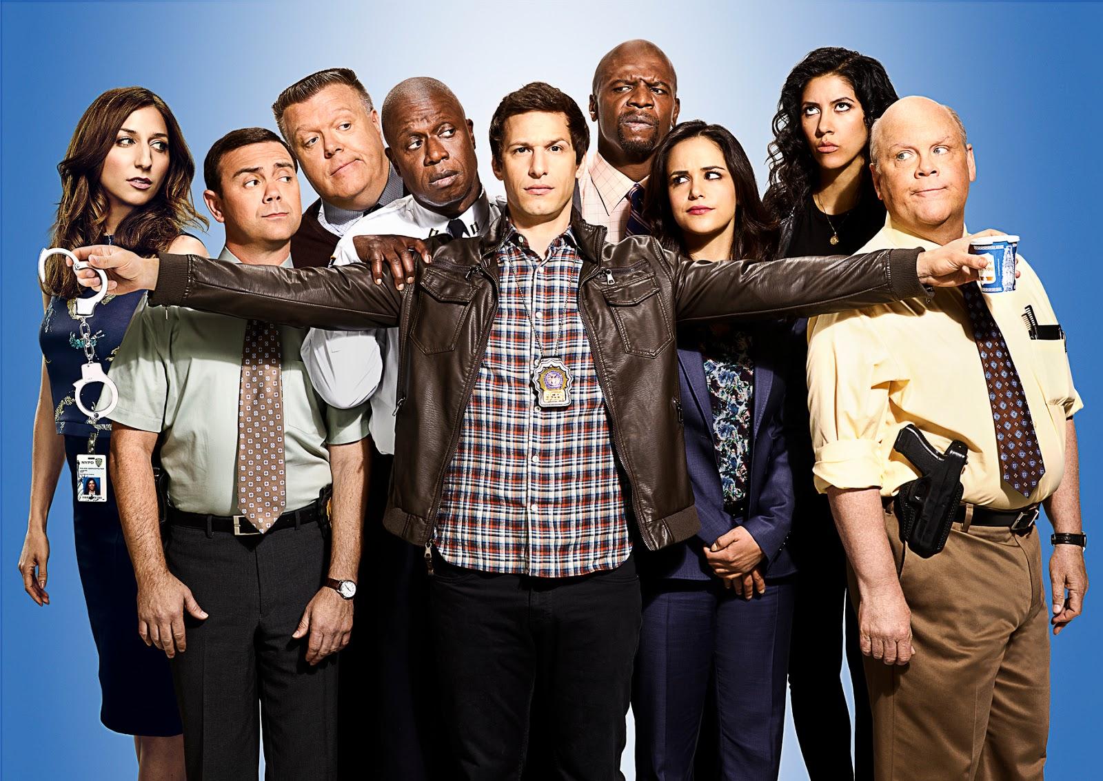 Brooklyn Nine-Nine & The Last Man on Earth - Renewed by FOX