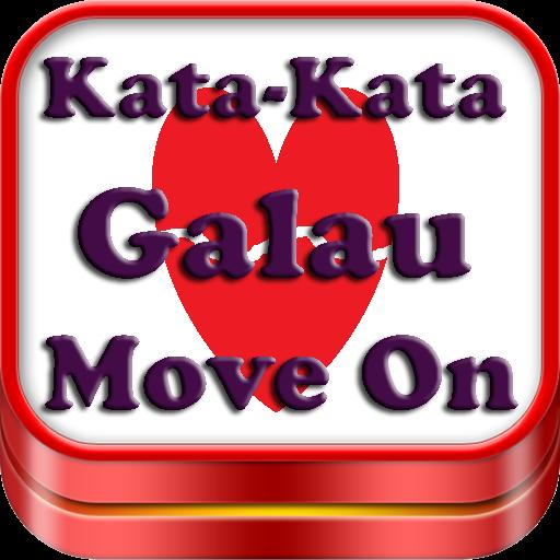 Aplikasi Android  Kata Kata Galau Move On