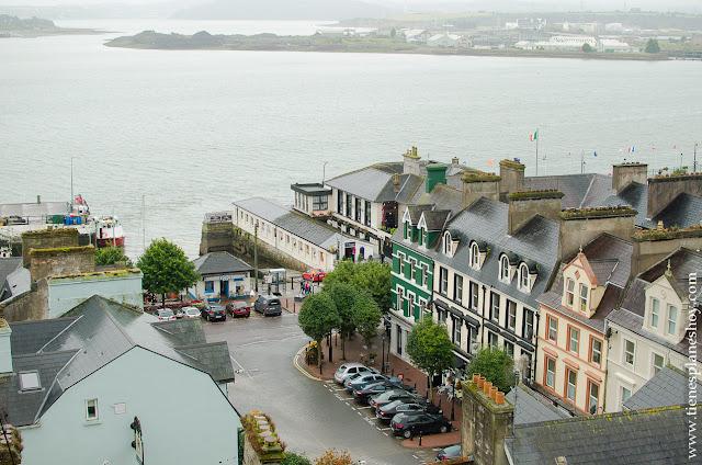 Cobh Condado de Cork Irlanda