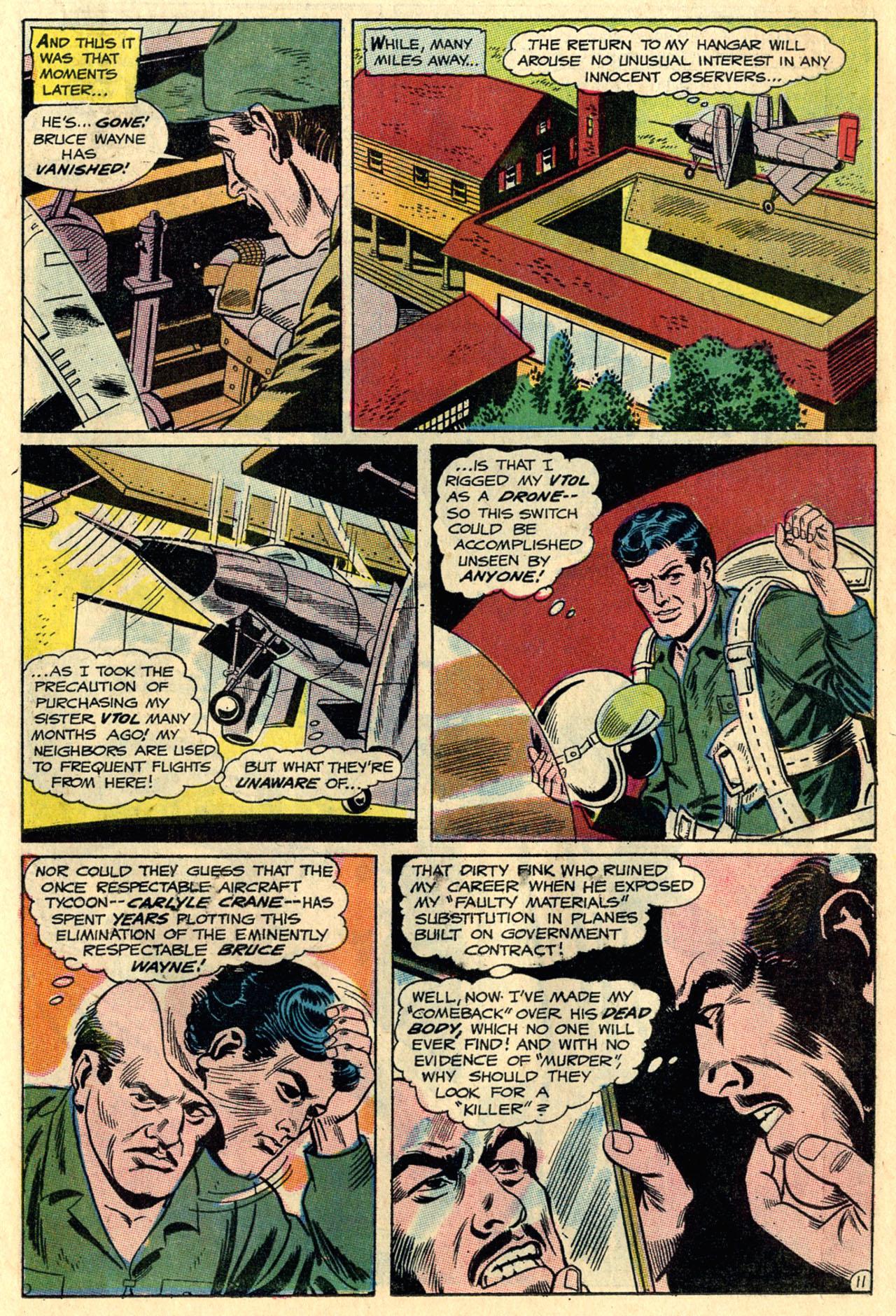 Detective Comics (1937) 386 Page 14