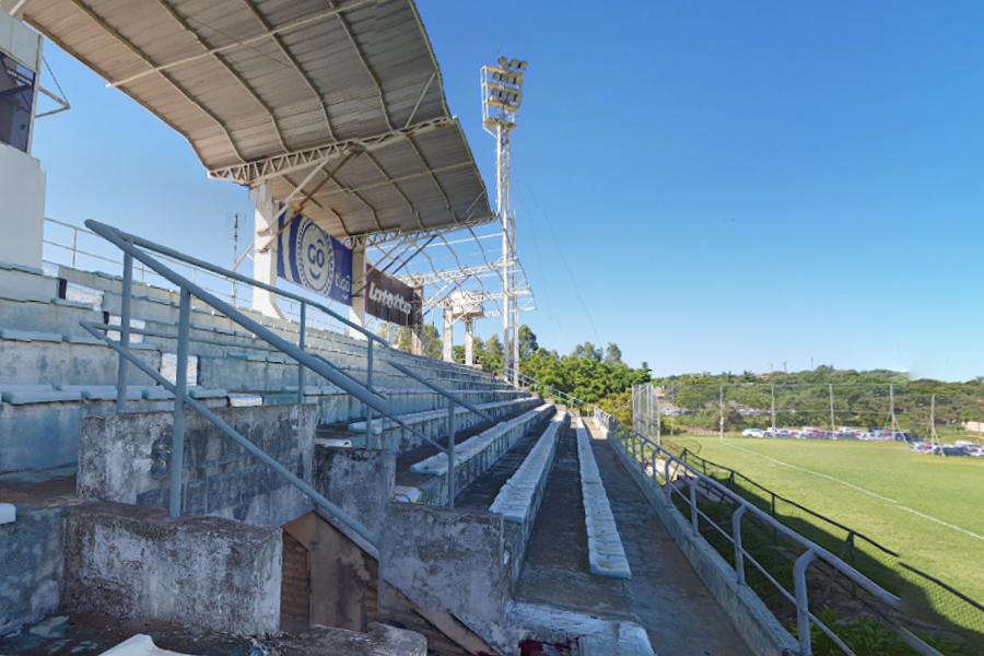 stadio roberto bettega asuncion paraguay
