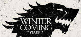 Casa Stark Winter is Coming