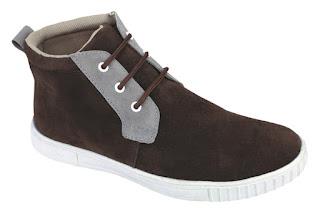 Sepatu Boot Pria Catenzo GN 007