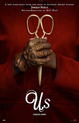 "Cine: Nuevo trailer de la película de terror ""Us"" de Jordan Peele"