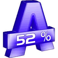 Alcohol 52% 2.0.3 Build 8806 Softpedia.com 2019 Software