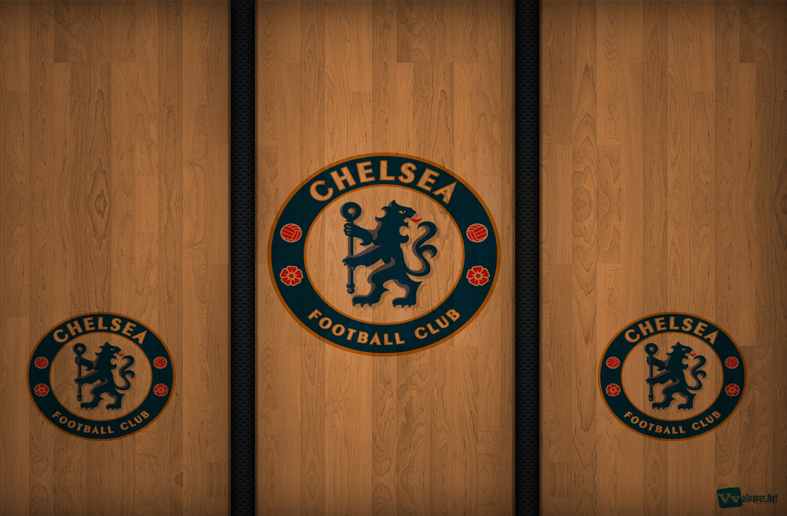 Chelsea Football Club Logo Hd Wallpapers Desktop Wallpapers