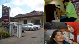Klinik Za Palembang