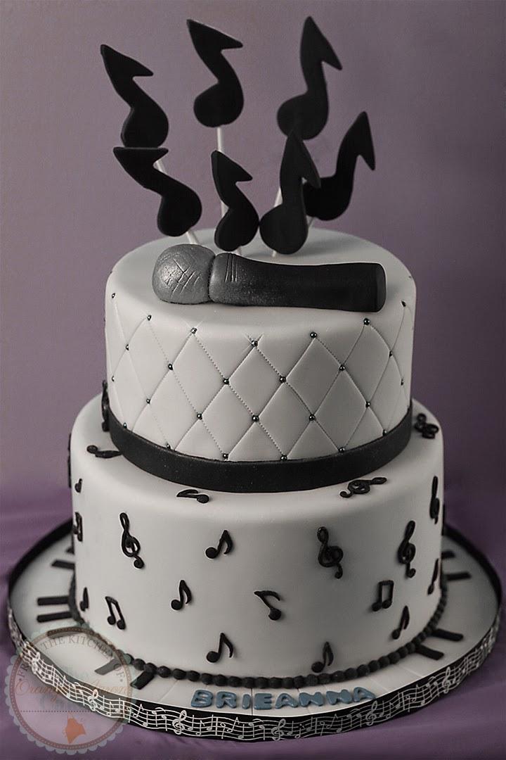 Facebook Happy Notes Birthday Musical