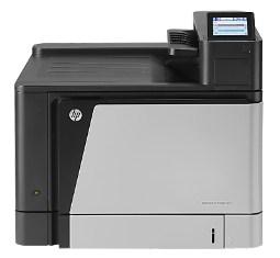 HP Color LaserJet M855dn Printer Driver Download
