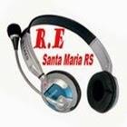 Web rádio Exemplo