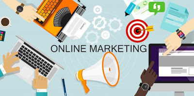 Online Marketing VS Physical Marketing