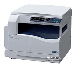 Xerox WorkCentre 5019 Driver Download