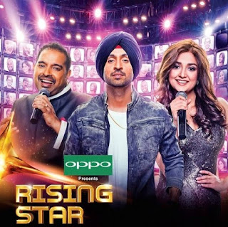 Rising Star 17 March 2018 480p HDTV 450MB