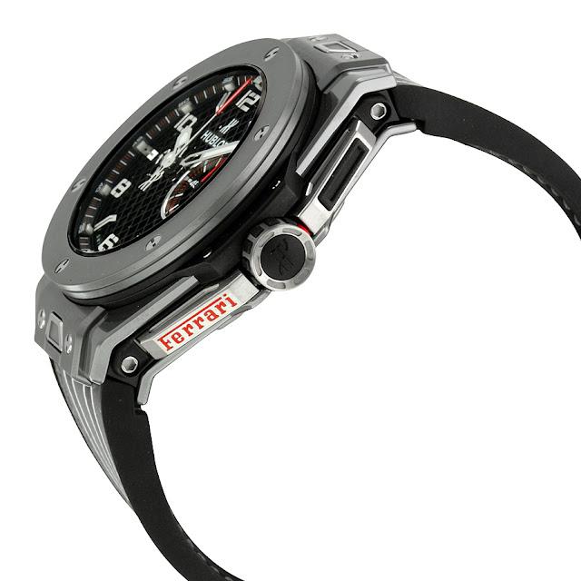 AAA Luxe Suisse Copy Montres Hublot Big Bang Ferrari Special 401FX1123VR Pas Cher De http://www.repliquesuisse.co/!
