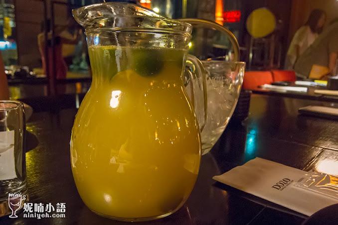【台北大安區】DOZO Izakaya Bar日式居酒屋。創意握壽司必點