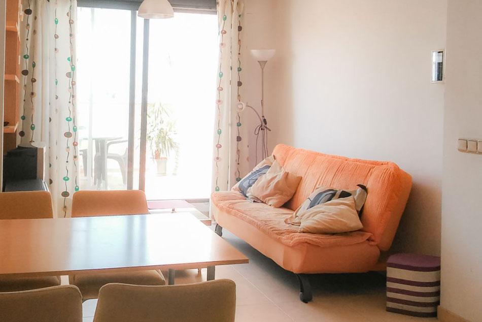 piso en venta calle escultor benlliure castellon salon1
