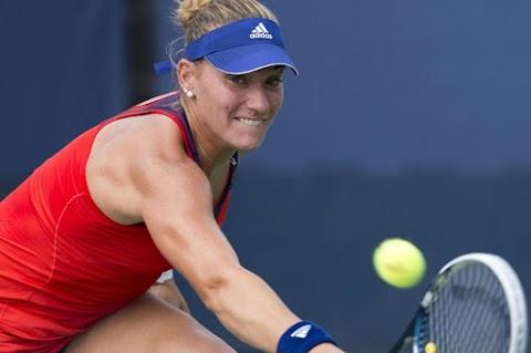 Női tenisz-világranglista - Babos a 138. helyen