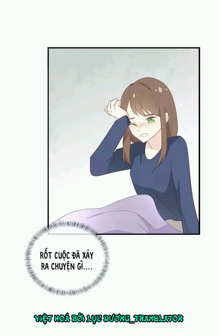 Tôi Bị Idol... Chuyện Không Thể Tả! - Chap 118