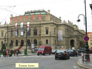 praga-teatrul-national