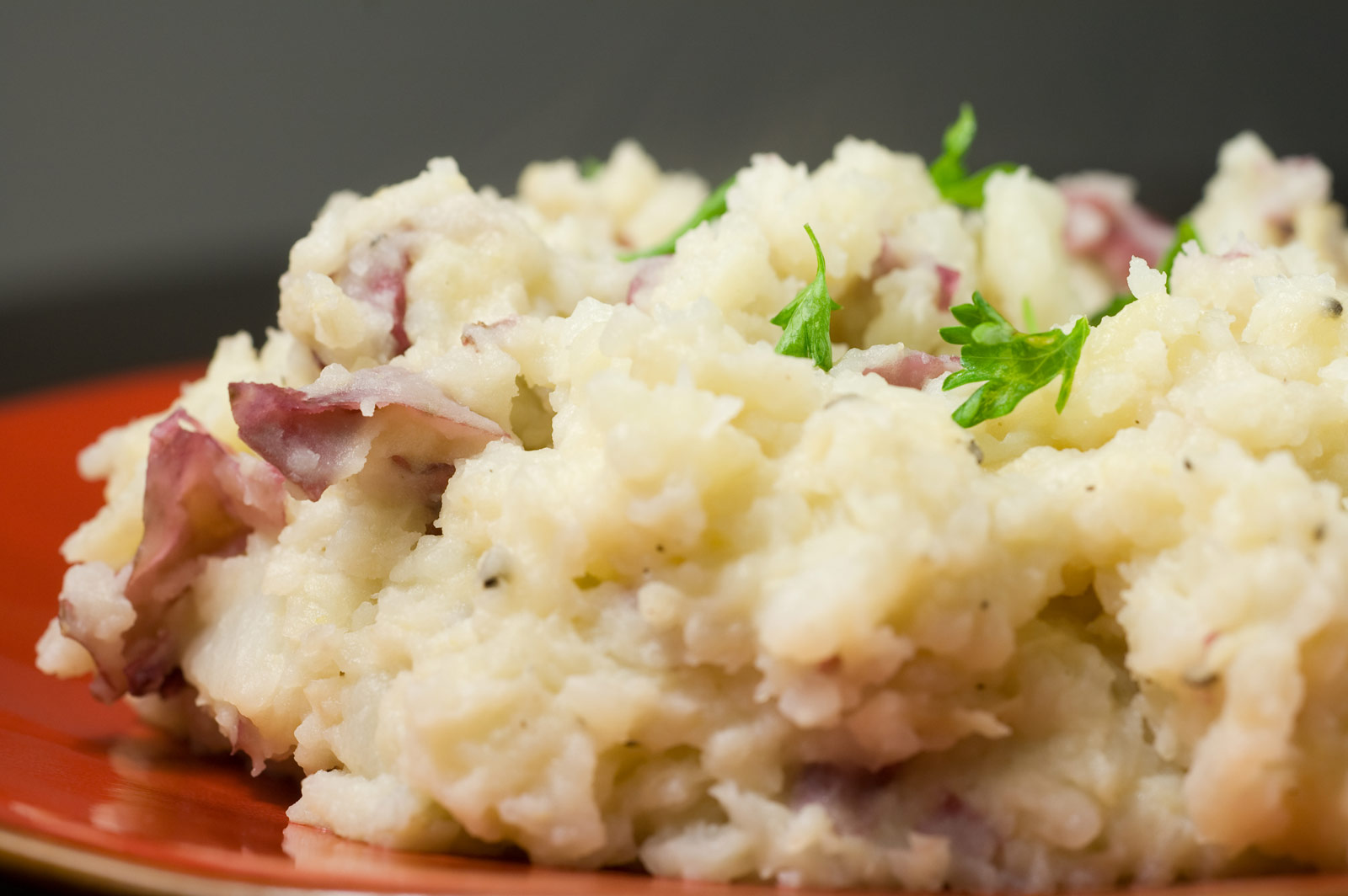 Carolynn S Recipe Box Creamy And Cheesy Mashed Potatoes