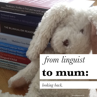 http://www.thepiripirilexicon.com/2013/04/from-linguist-to-mum-looking-back.html