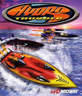 Hydro Thunder Full Version Game Free Download
