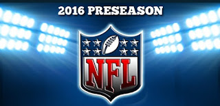 NFL Preseason Fantasy Football