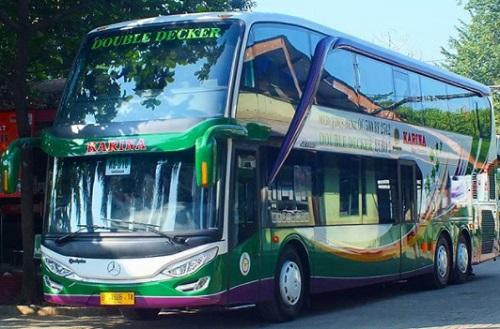 karina lorena bus