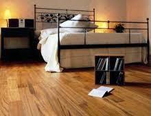 Dormitorios con parquet