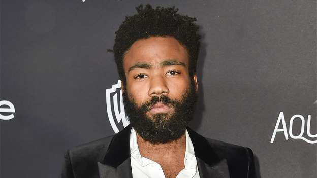 'Star Wars': Donald Glover to Play Young Lando Calrissian in Han Solo Movie