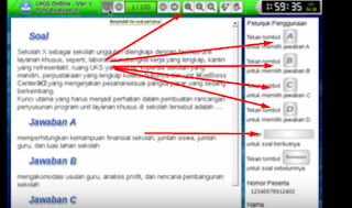 Tutorial Video Uji Kompetensi Guru Online