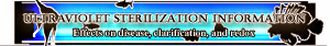 UV Sterilizer Directory, Reviews, Information
