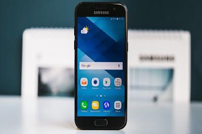 Thay mặt kính Samsung Galaxy A3