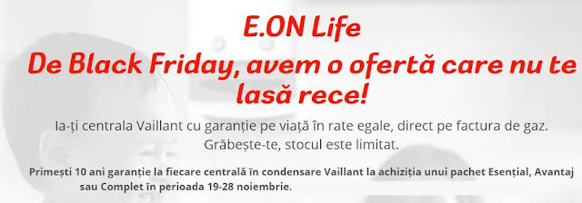 pareri forum eon energie centrala termica in rate de black friday