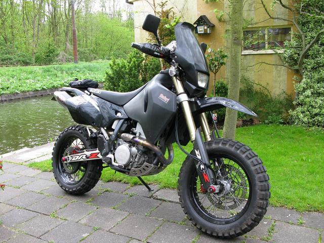 Vehculos Crossover: Drz400 for sale
