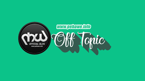 Off Topic Pehawe Official