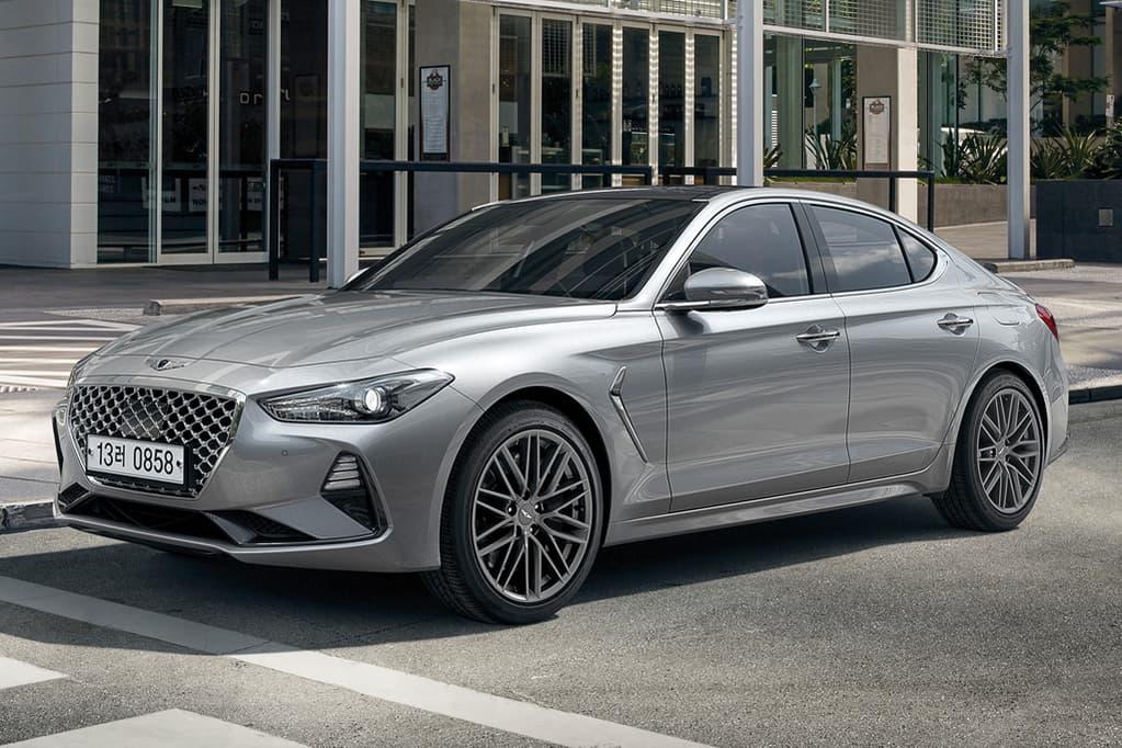 Korean Car Brands >> Korean Luxury Car Brands Luxury Car Brands