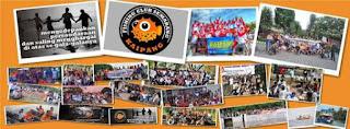 Gathering Kaipang Fishing Club 2016