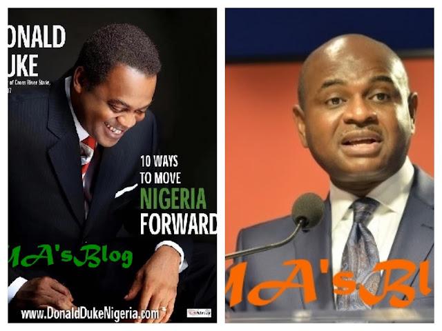 Moghalu, Duke, Sonaiya, Durotoye & More: Meet 20 Vibrant Nigerians Eyeing Buhari's Job In 2019