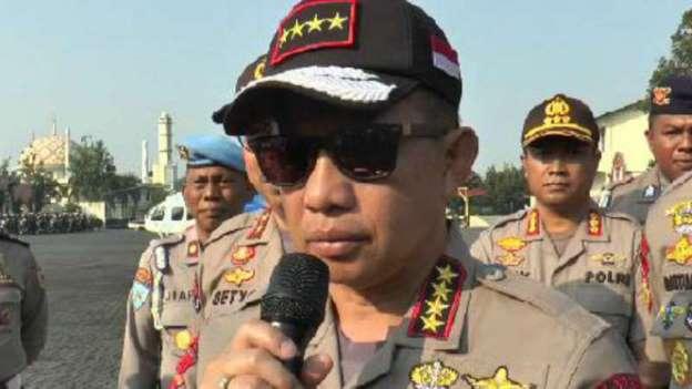 Kapolri Tito Karnavian Datangi Istana Bogor, Ada Apa?