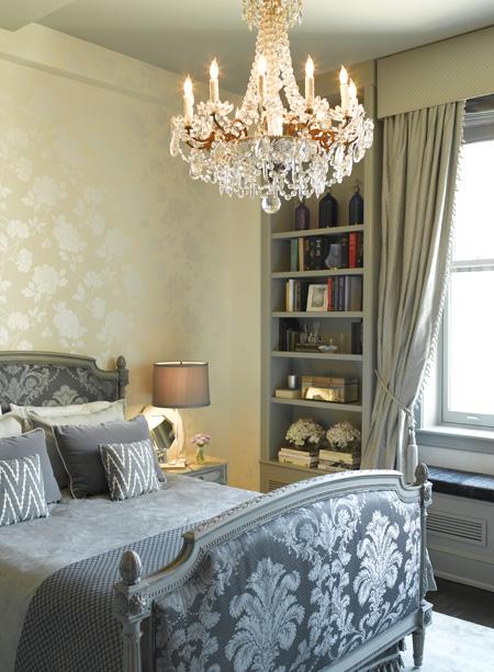 Cornice Bedroom