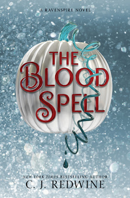 https://www.goodreads.com/book/show/35215746-the-blood-spell