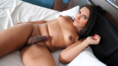 Brazilian-transsexuals – Sexy Alice Sereia Is Back