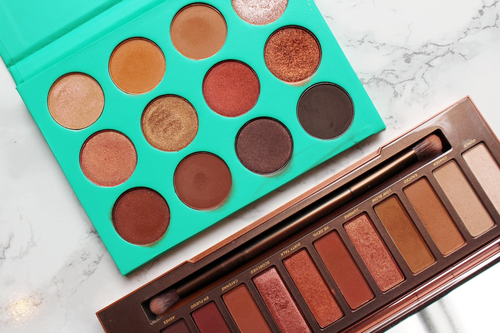 August Beauty Favourites