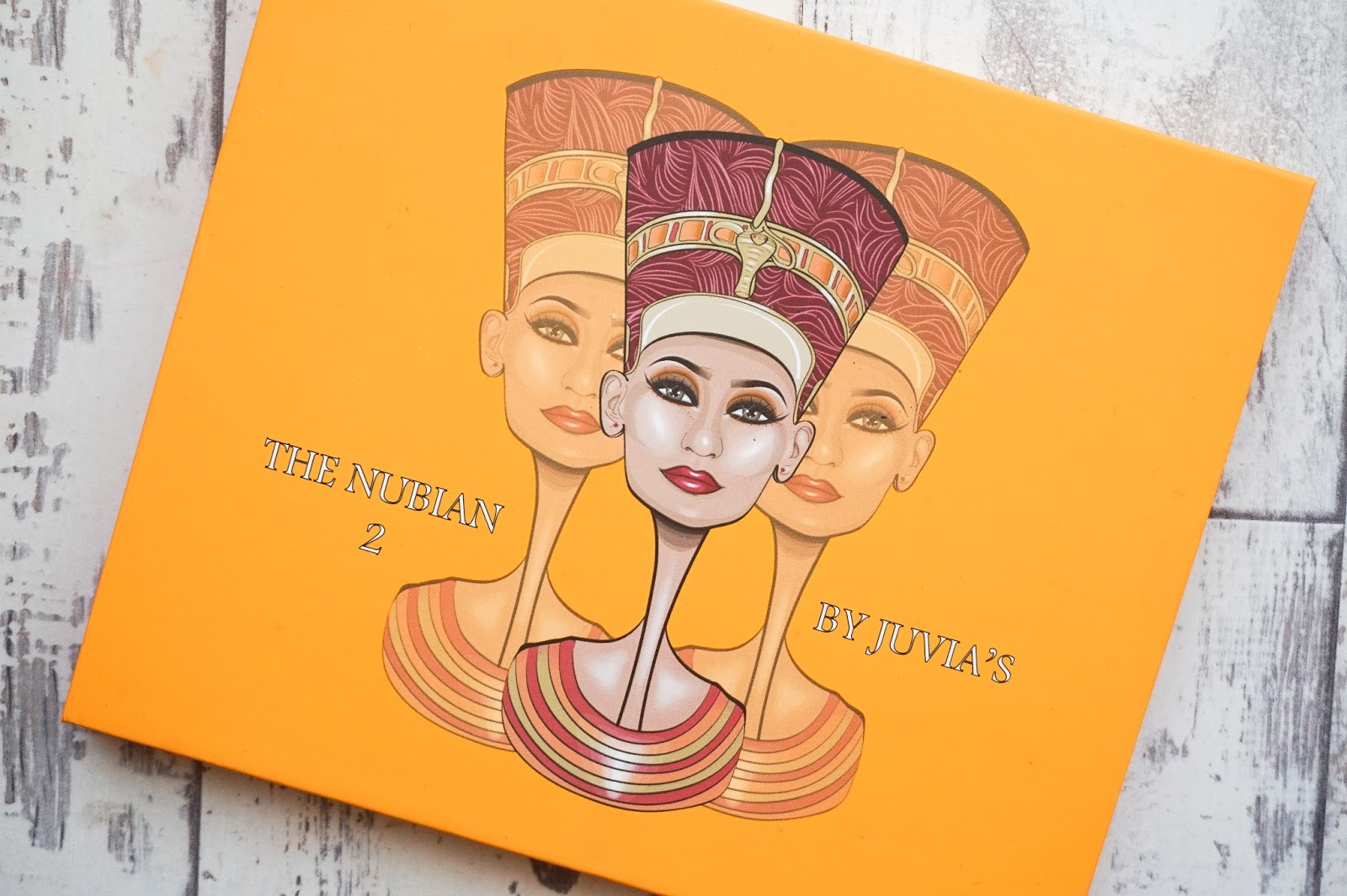 juvia's place uk beauty bay nubian nubian 2 masquerade mini palette
