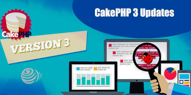 how to find what version of cakephp
