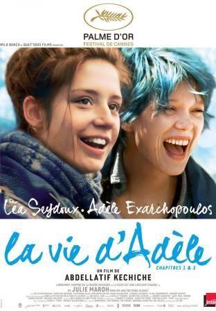 La vida de Adele, film