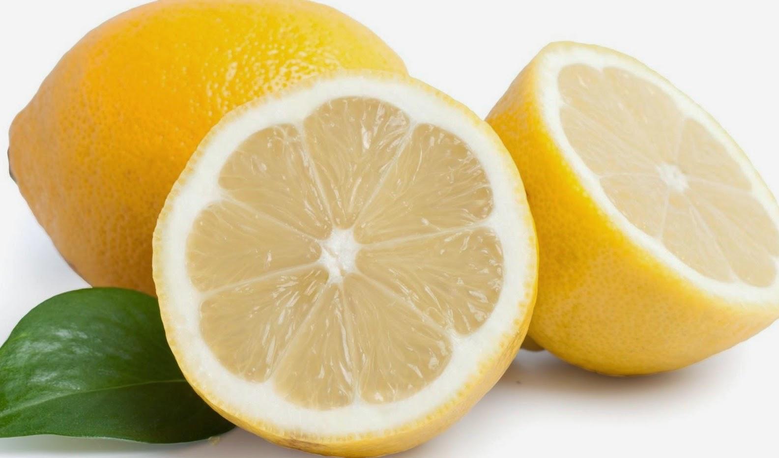per dimagrire la dieta al limone