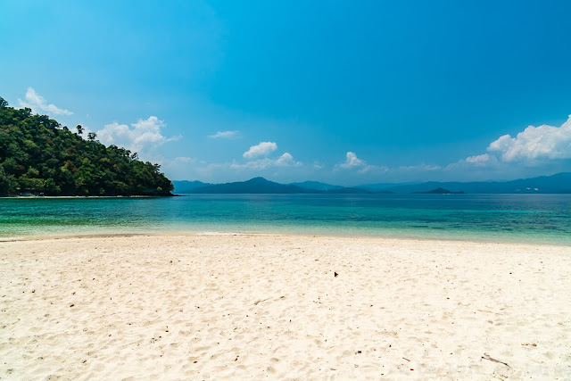 German Island-palawan-philippines