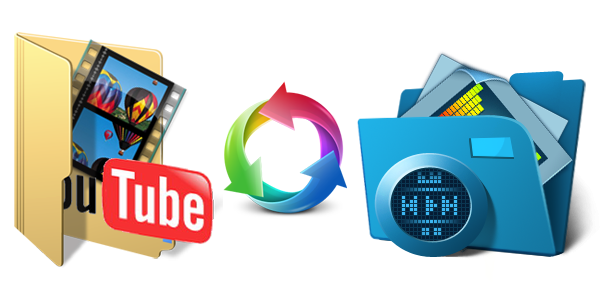 Download 4K YouTube to MP3 – Tải nhạc MP3 từ Video YouTube